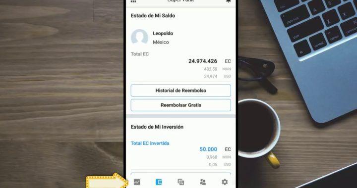 Como Invertir En Supervank Correctamente Y Ganar Dinero Real A Paypal Gánatelavida Com Ganar Dinero Dinero Ganar Dinero Online