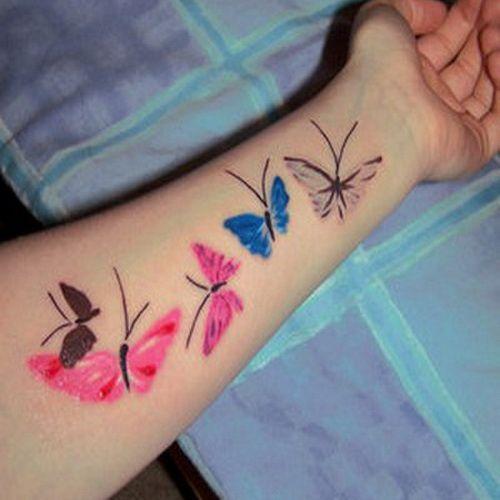 25+ Beautiful Hand Tattoos For Women Ideas On Pinterest