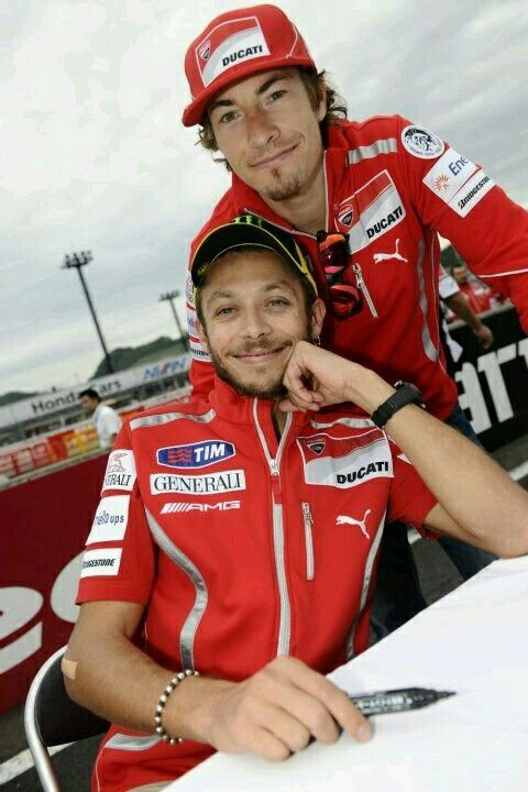 Vale and Kid