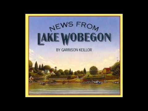 ▶ Truckstop, News From Lake Wobegon (A Prairie Home Companion) - YouTube