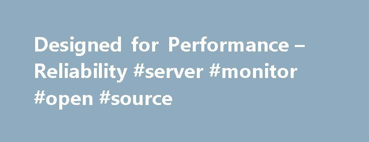 Designed for Performance – Reliability #server #monitor #open #source http://reply.nef2.com/designed-for-performance-reliability-server-monitor-open-source/  # Download examples from the PAL repository . Support Your choice: get free, fast support online here. or get professional support from iMatix . AMQP is a new wire-level protocol for messaging. It makes it easy to get applications or pieces of applications to talk together across a LAN. Applications send messages to exchanges, which…