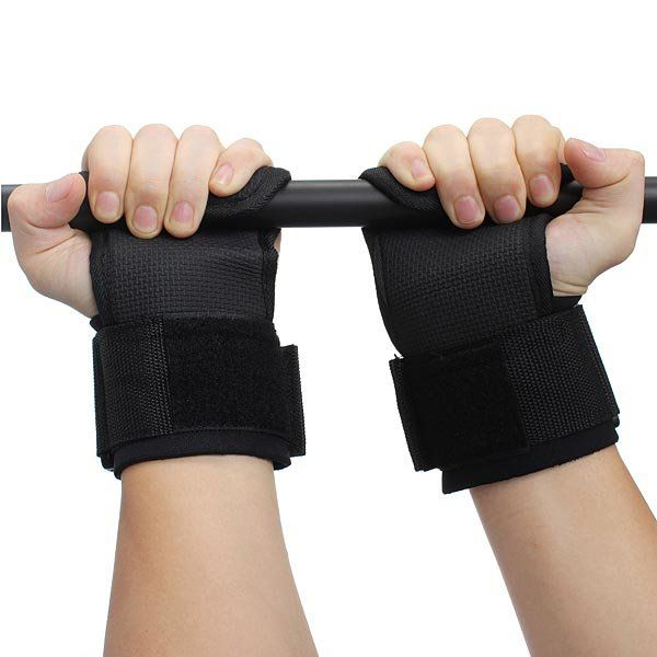 Sports Gym Weight Lifting Wrist Support Protector
