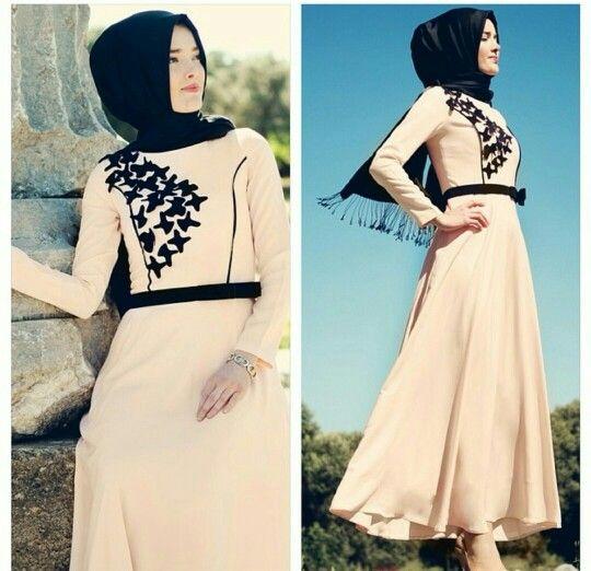 #hijab #elbise #tesettur.