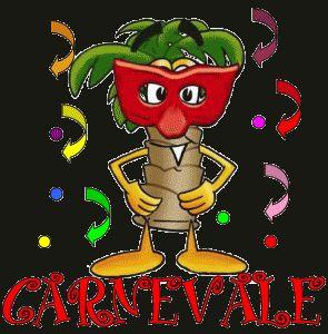 Buon Carnevale a tutti - Non solo Musica e Ricette