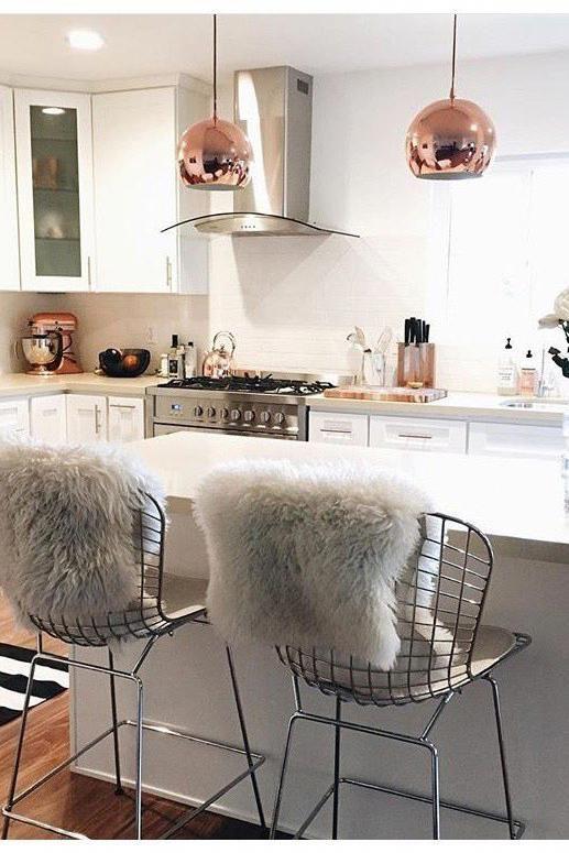 Modern Kitchen Decor Ideas