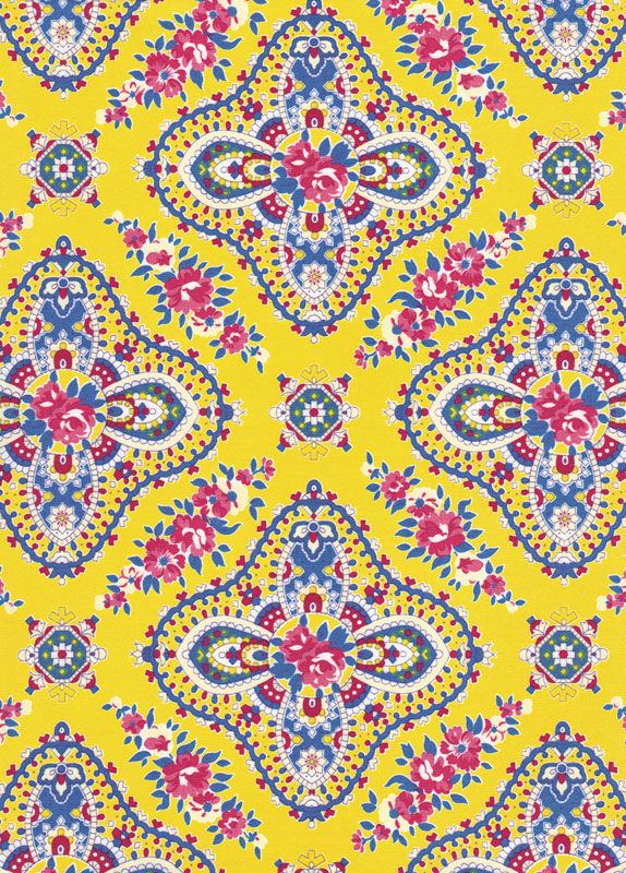 111 best Bohemian Patterns images on Pinterest ...