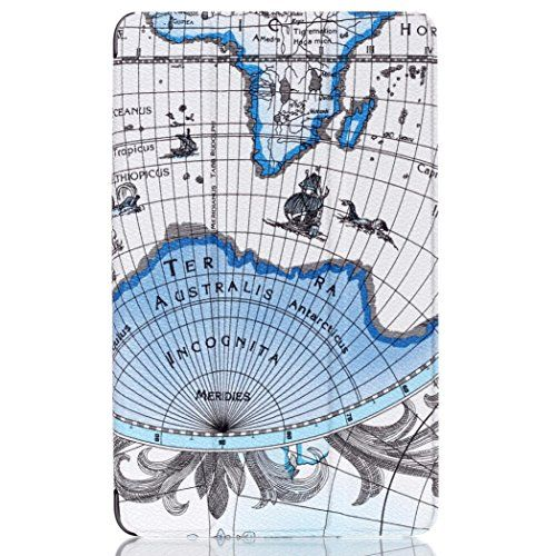 Promisen For Amazon Kindle Fire 7 2017 Tablet Map Painted Folding Stand Magnetic Closure Design Leather Case Cover  https://allstarsportsfan.com/product/promisen-for-amazon-kindle-fire-7-2017-tablet-map-painted-folding-stand-magnetic-closure-design-leather-case-cover/  ➤ 100% brand new and high quality. ➤ Material: Artificial Leather ➤ Quantity: 1