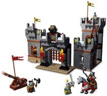Lego DUPLO - Knights Castle 4777  Build and defend your own castle!  This amazing castle is easy for young builders to put together  http://www.comparestoreprices.co.uk/lego/lego-duplo-knights-castle-4777.asp