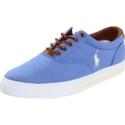 Polo Ralph Lauren Men\u0027s Vaughn Sneaker