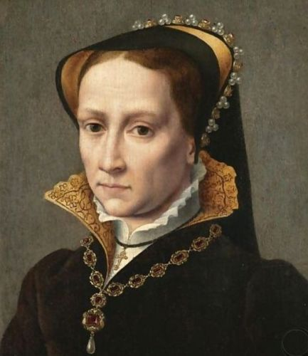 Mary Tudor (1516-1558) Daughter of Henry VIII and Catherine of Aragon. Wife to Philip II of Spain.