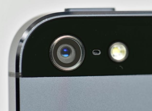 "There isn't much to say of the apple iphone 5′s 8-megapixel ""iSight"" camera, with the exception that it's amazing and is constantly on the lead the. Apple's camera application grows fastest due to its simple, no extras, group of options and quality photos. No camera is ideal, however the apple iphone 5 enhances within the 4S camera if this involves low light, videos, and capture speed (40 % faster, based on Apple)."