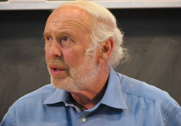 James Harris Simons: The king of American hedge fund managers