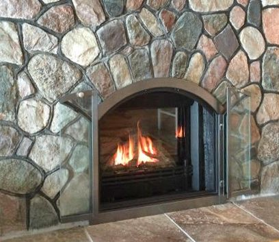 Denver Best Place To Buy Fireplace Doors Gas Fireplaces Pinterest Firep