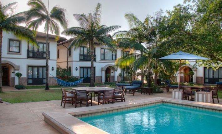 Hotel Izulu | Luxury in Southern Africa