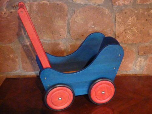 """Pinolino Puppenwagen Holz Sarah Buche Natur ~ Über 1 000 Ideen zu """"Lauflernwagen auf Pinterest  Layette, Babys"""
