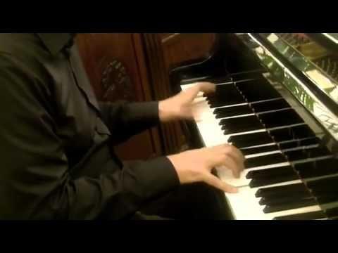 Paolo Pagnani - Concerto per piano solo (PianocityNapoli 2013) Full