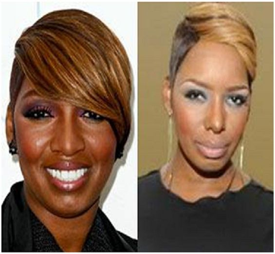 NeNe Leakes (Before & After)-Top 18 Celebs With Plastic Surgery