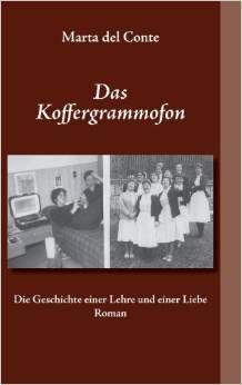 Buch über die Lehre im Rot Kreuz Zürich von Martheli, 1 Kurs höher als ich