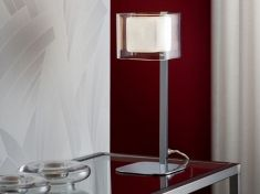 Lampade da tavolo : collezione CUBE