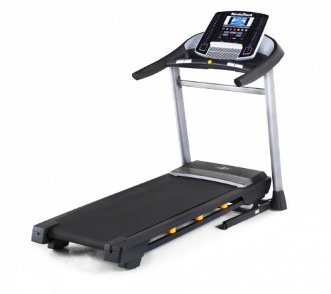 NordicTrack T13.5 Treadmill Machine Review