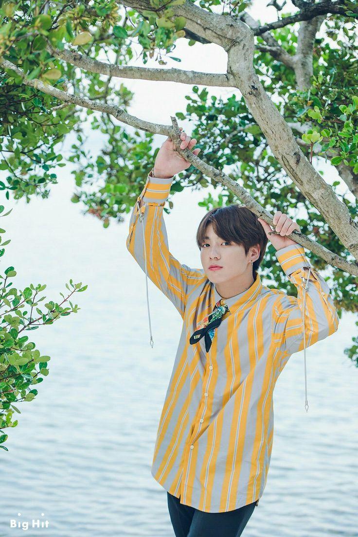[STARCAST] The 2017 Summer of BTS Jungkook | 전정국