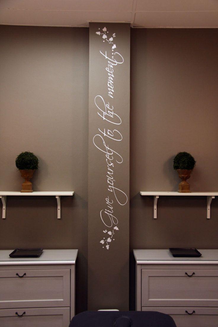 Mejores 184 im genes de spa en pinterest decoraci n - Decoracion zen salon ...