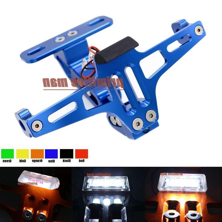 33.99$  Watch here - https://alitems.com/g/1e8d114494b01f4c715516525dc3e8/?i=5&ulp=https%3A%2F%2Fwww.aliexpress.com%2Fitem%2FUniversal-Motorcycle-Adjustable-Angle-Aluminum-License-Number-Plate-Frame-Holder-Bracket-Blue%2F32653102786.html - Universal For YAMAHA MT-01 MT-03 MT-07 MT-09/MT-09 Tracer MT-10 Adjustable Angle License Number Plate Frame Holder Bracket Blue