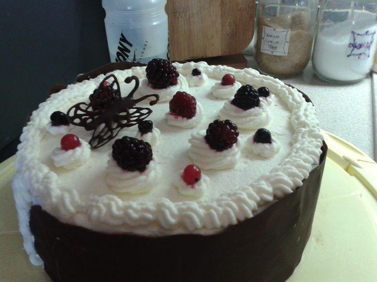 apa tortája