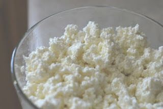 KEFIR - Alimento Probiótico : Kefir - Receita de ricota, faça sua ricota probiót...