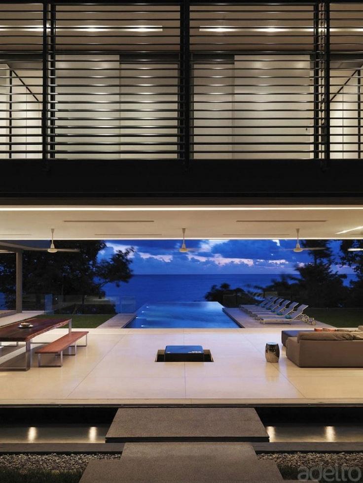 Luxury Villa in Amanzi, Thailand