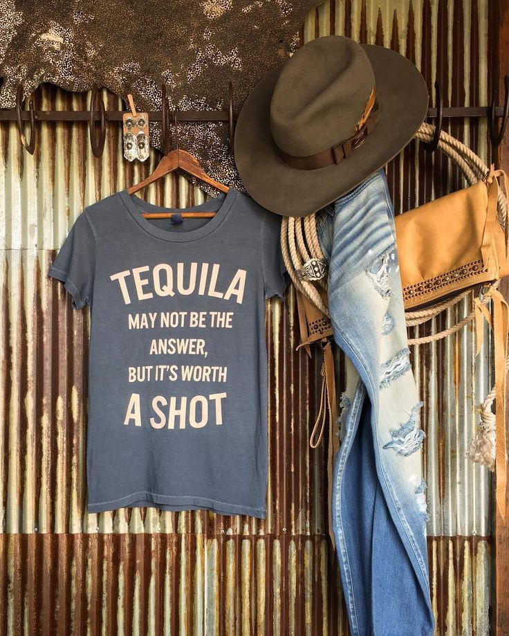 Touché #cheers #tequilatuesday #fave #newarrival #graphictee #savannah7s