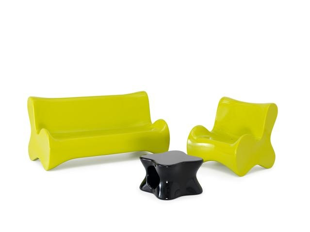 Delightful #VONDOMu0027s DOUX Range (indoor And Out). Designed By Karim #Rashid   Pictures Gallery