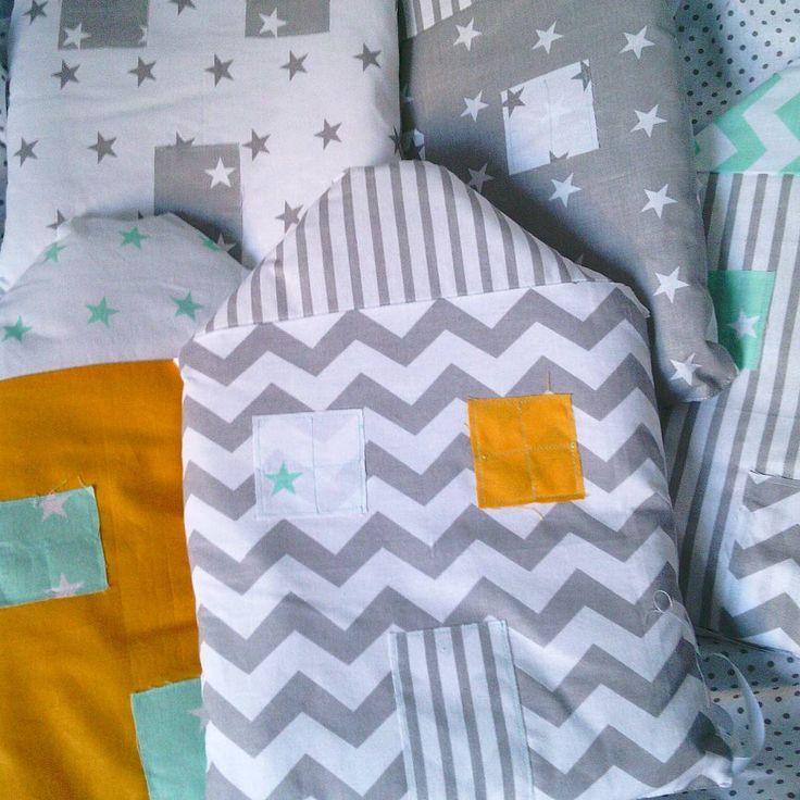 Бортики-будиночки. Безпека і комфорт для малюка.#бортики #будиночки #бортикивкроватку #дитячакімната #детскаякомната #вагітність #пологи #подарокноворожденному #подарунокмалюку #скоромама #будумама #вагітність #пологи #тернопіль
