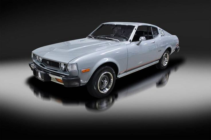 1977 Toyota Celica for sale #1936999 - Hemmings Motor News