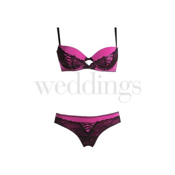 San Valentino 2015. La festa dell'amore si colora con una speciale collezione di lingerie