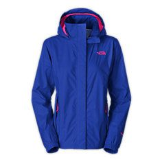 This looks like a great rain coat/spring jacket. Resolve Jacket by The North Face.