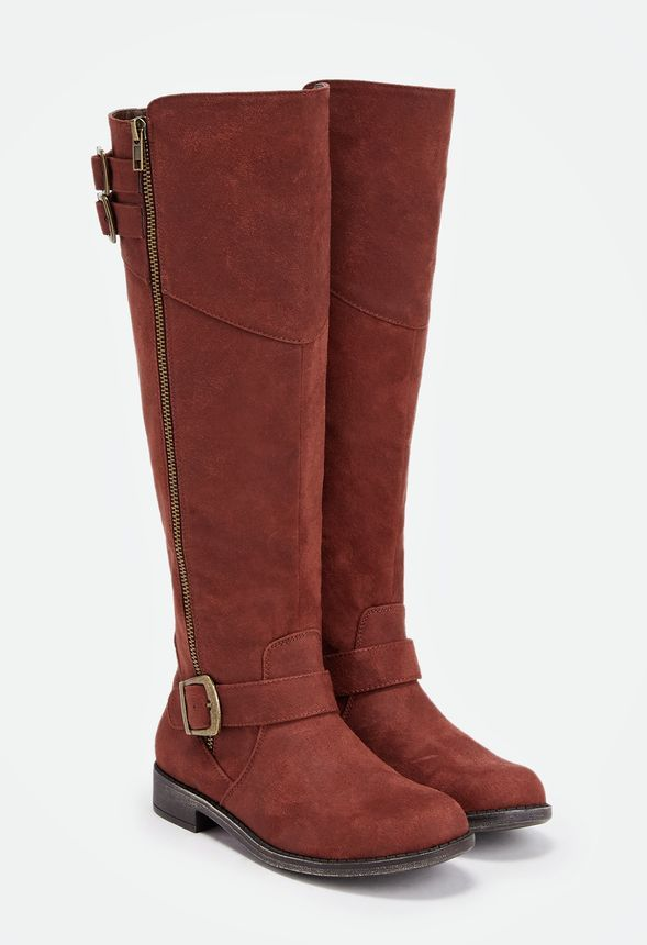 386 best justfab shoes images on cowboy boot