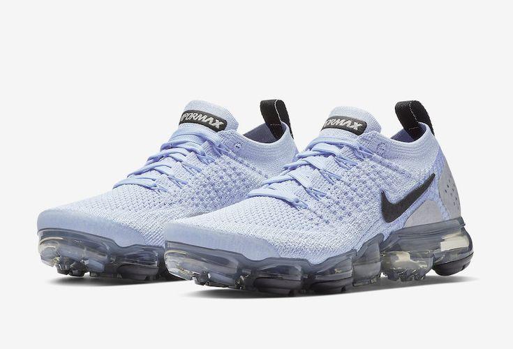 Nike Air VaporMax 2.0 Aluminum (942843-402) in Aluminum, Metallic ...