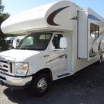 Motorhomes for Sale in NC: A Newcomer's Guide to the RV Lifestyle