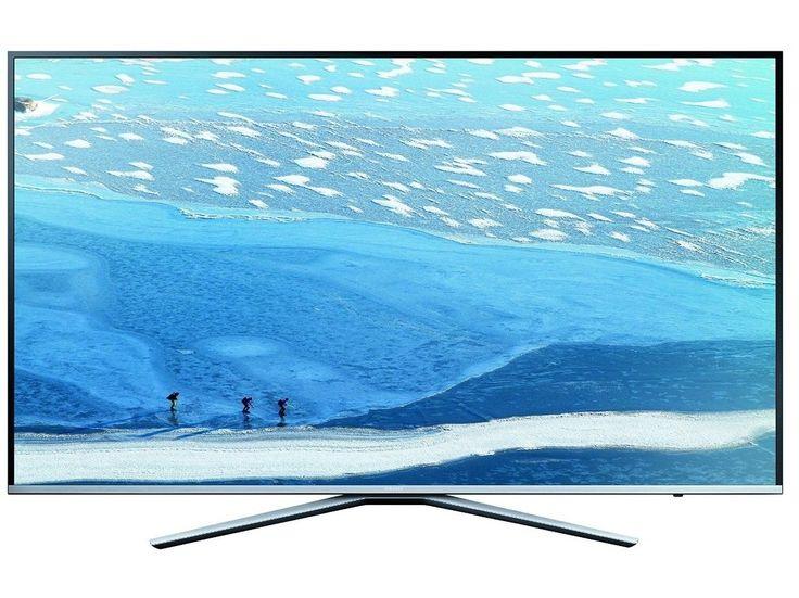Samsung UE40KU6409  Aktuell gibt den Ultra HD Fernseher von Samsung für nur 499 Euro! Wenn das mal nicht an Schnäppchen ist...
