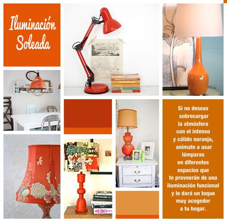 Iluminaci n soleado para el hogar pinterest - Iluminacion para el hogar ...