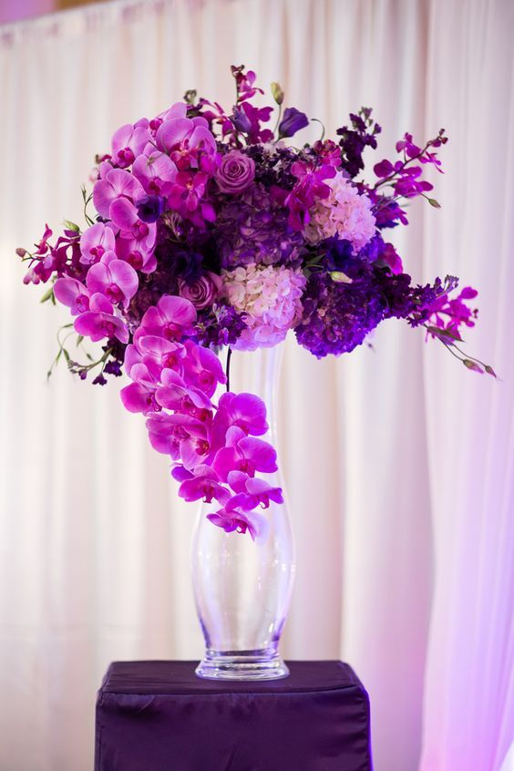 50 Insanely Over-the-top Quinceanera Centerpieces ...