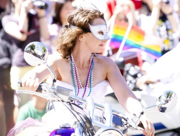 Vancouver Pride 2014: LGBT parents, transitioning, parade food, and more