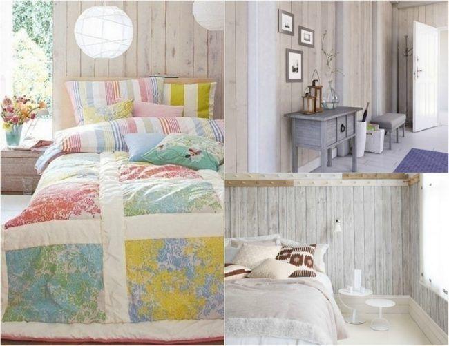 Pinterestu0027teki 25u0027den fazla en iyi Landhaus schlafzimmer fikri - landhaus schlafzimmer weiß