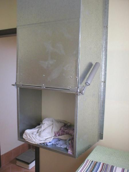 1000 Ideas About Laundry Chute On Pinterest Laundry