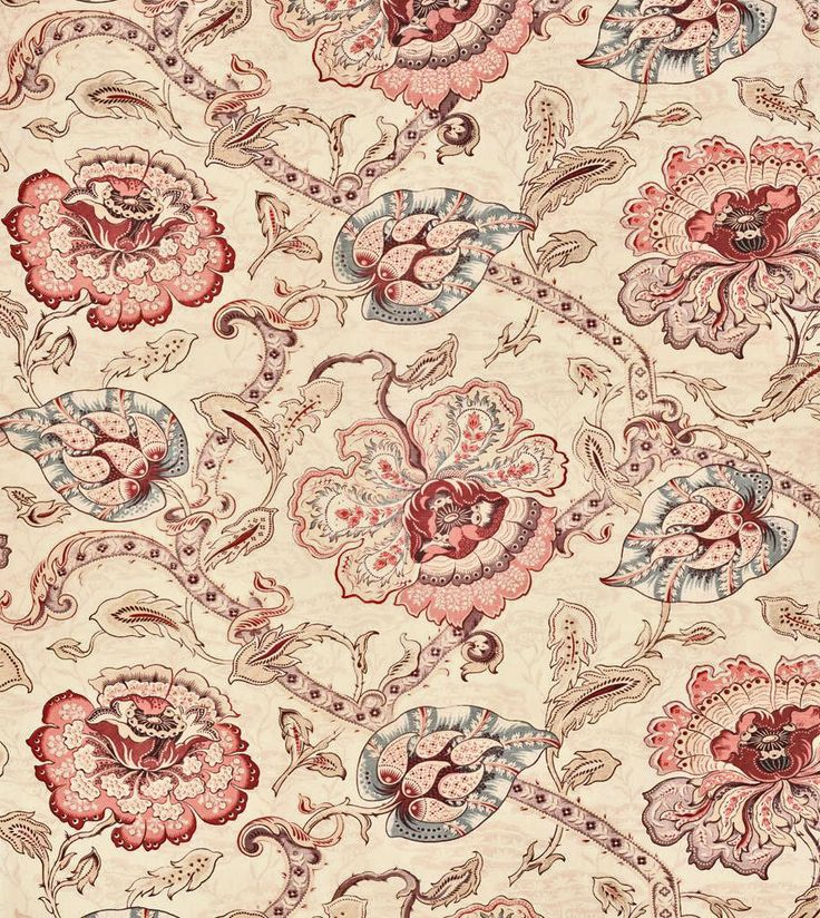 Indienne fabrics pinterest for Architecture indienne