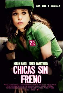Chicas sin freno - online 2009
