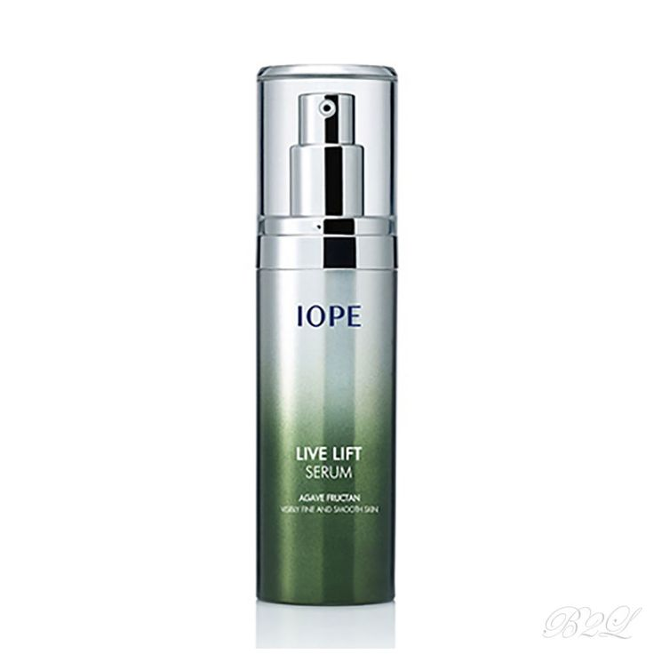 [IOPE] Live Lift Serum 40ml / highly concentrated, potent serum by Amore Pacific #IOPE