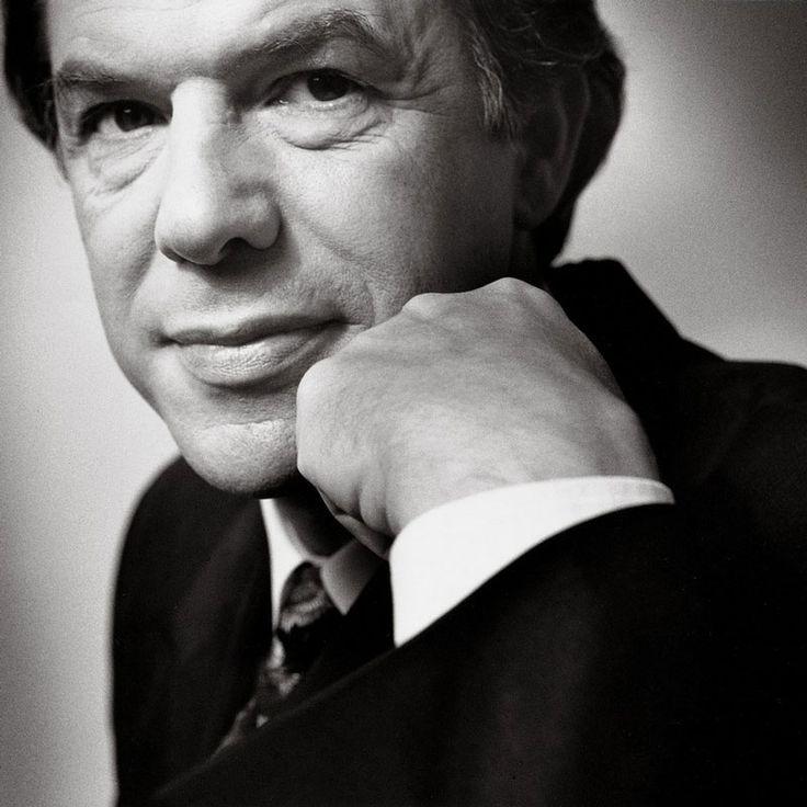 Salvatore Adamo (1943) - Italian born Belgian composer and singer. Photo by Eddy Bolly