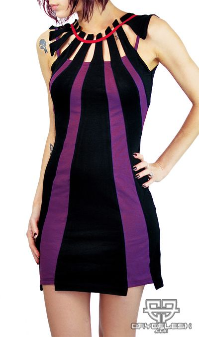 Raye Dress